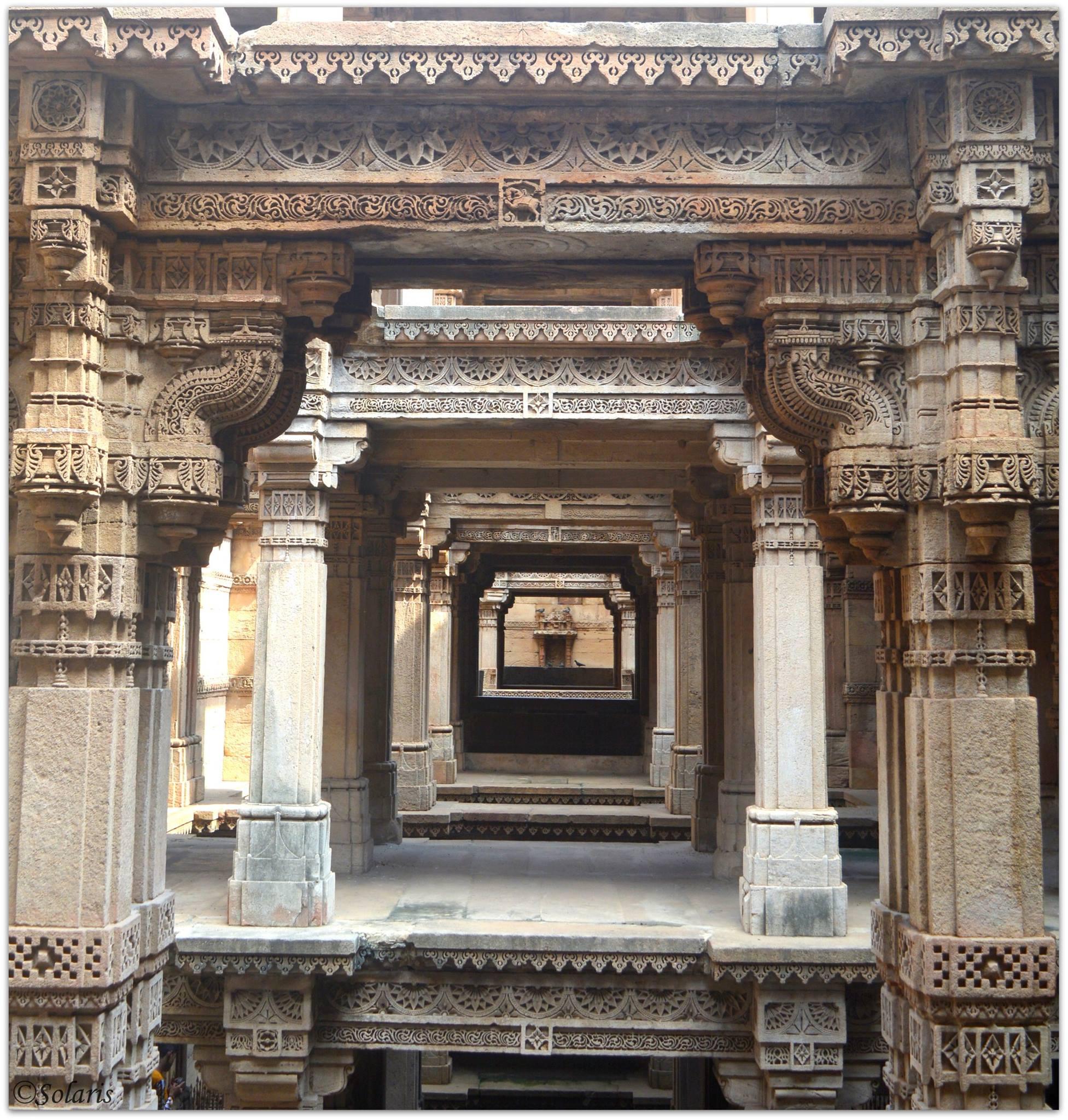 Adalaj Vav, Ahmedabad