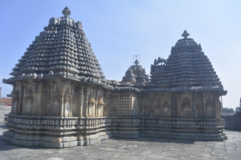Doddagadavalli Temple