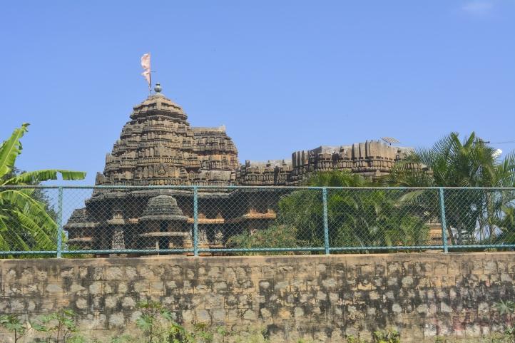 Lakshmi Narsimha Temple, Harnahalli