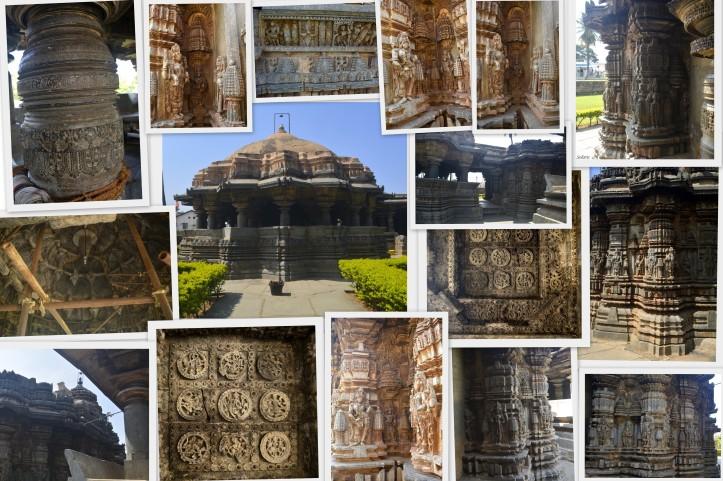 Isvara Temple, Arsikere
