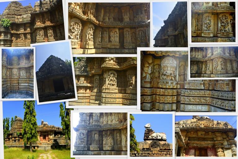 Someshvara Temple, Harnahalli