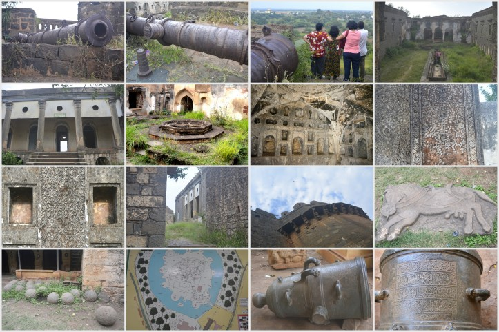 Basavakalyan Fort