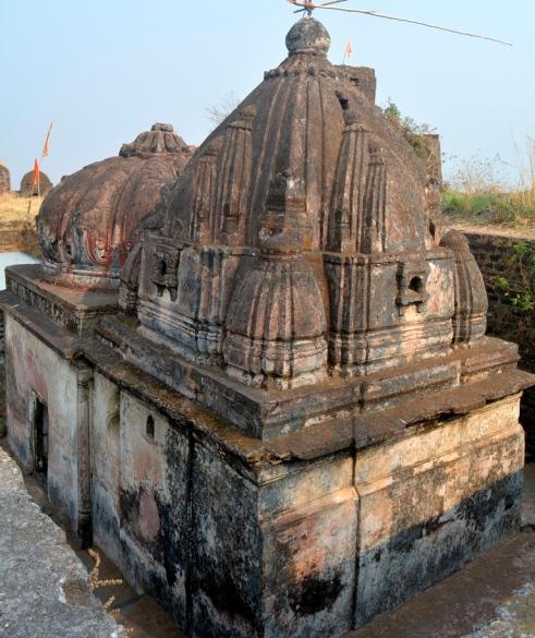 Gupteshwar Mahadeo Temple
