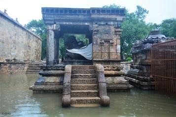 Nandi Mandapa